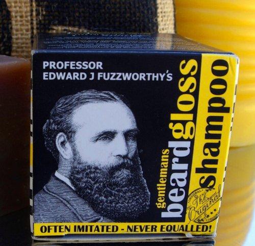 Beard Shampoo  1