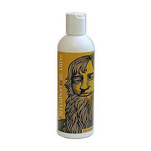 Beard Shampoo  2