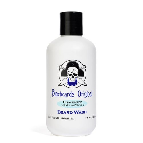 Beard Shampoo 4