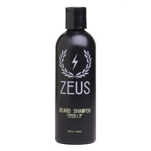 Beard Shampoo  6