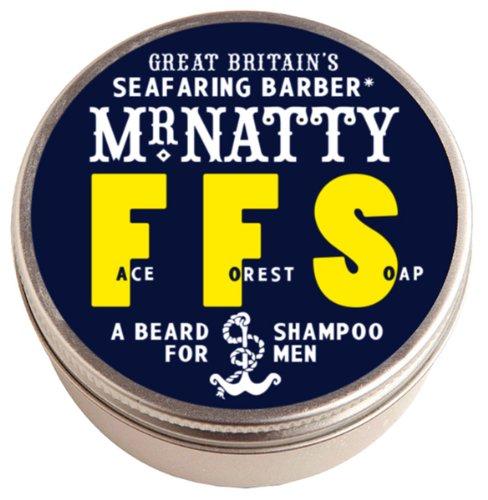 Beard Shampoo 7
