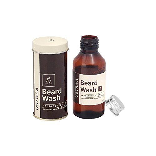 Beard Shampoo s 5