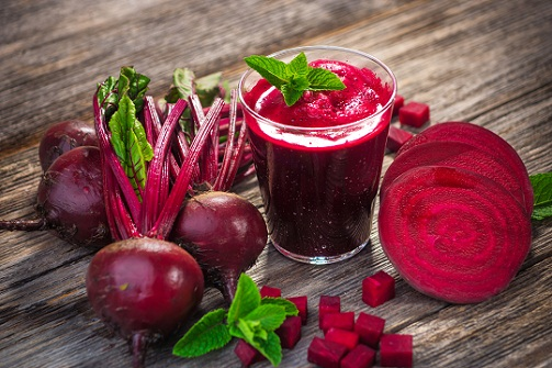 beetroot face packs