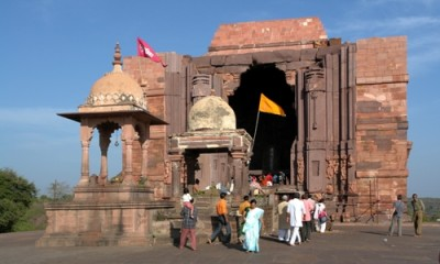 temples in bhopal