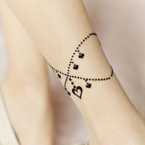 15 Best Bracelet Tattoo Designs For Men And Women Styles At Life