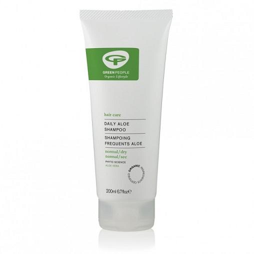 Chemical Free Shampoo 3