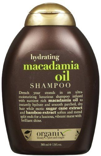 Chemical Free Shampoo 9