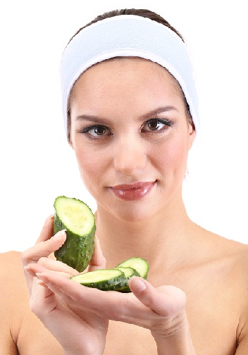 Chemical Peel facepack-Cucumber