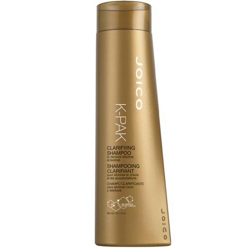 Clarifying Shampoo 2