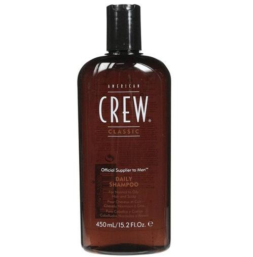 Clarifying Shampoo 8