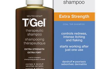 Coal Tar Shampoos  4