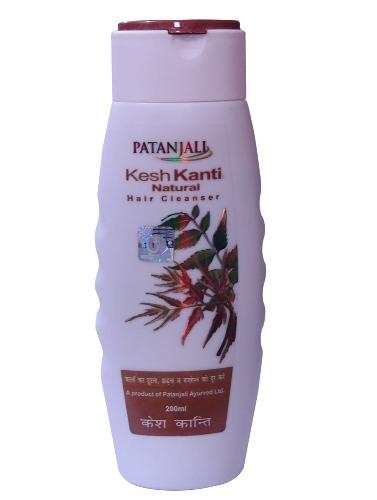 Divya Kesh Kanti Shampoo For Hair Growth