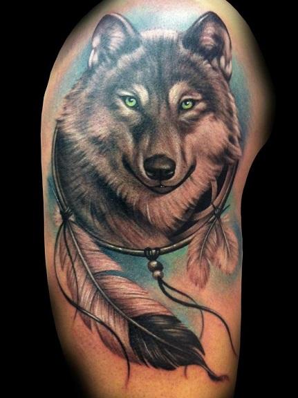 dreamcatcher-tattoo-designs-13