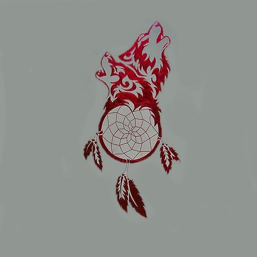 Dreamcatcher Tattoo Designs 4
