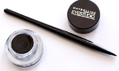 Eyeliner Brushes  4