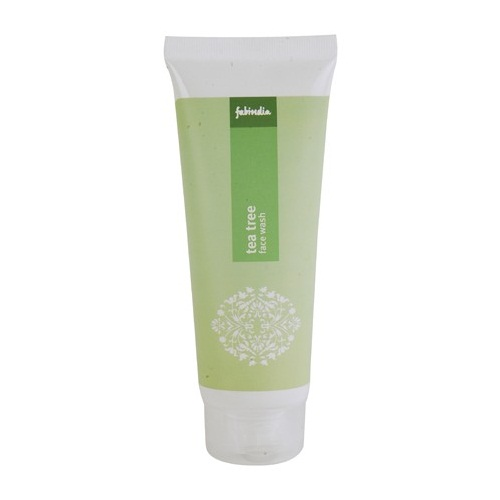 FabIndia Tea Tree Face Wash