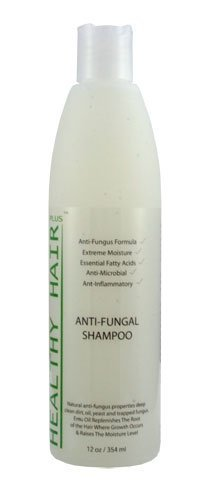 Healthy Hair Plus Anti Fungal Shampoo