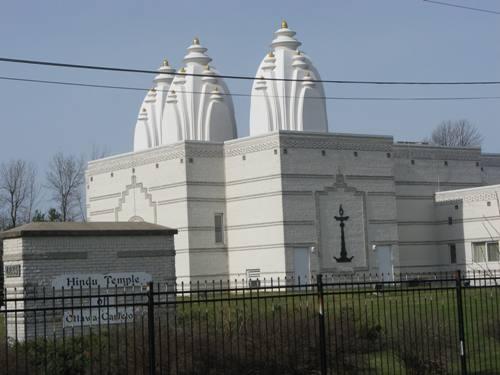 Hindu Temple of Ottawa