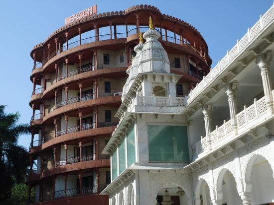 Iskcon Mumbai