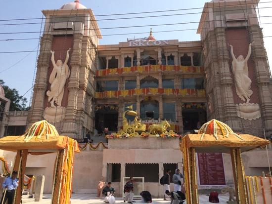 Iskcon Noida