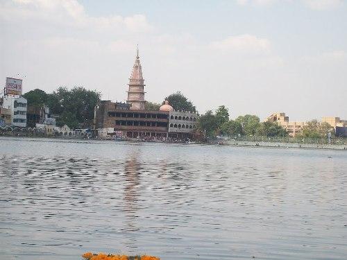 Khatla Pura Temple