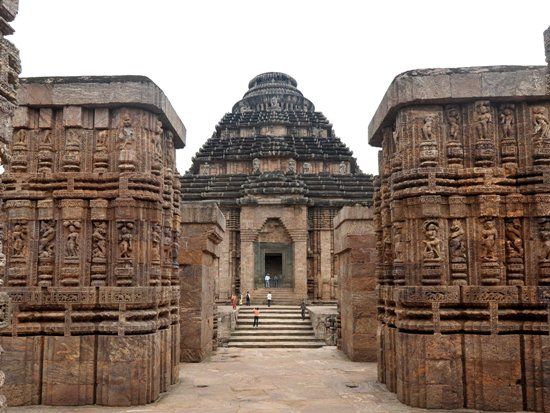 oldest temples in india