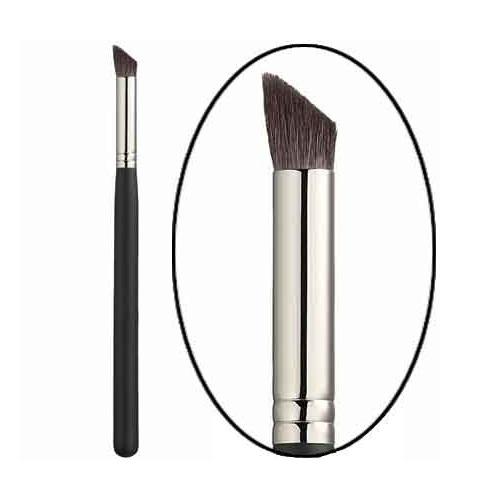 MAC angled eye shadow brush