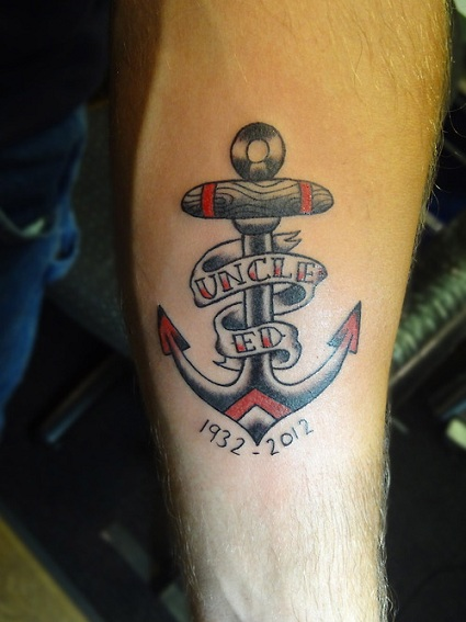memorable-anchor-tattoo