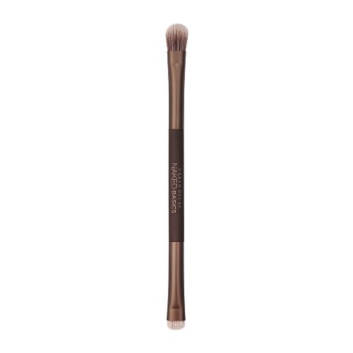 Naked basics double ended brush