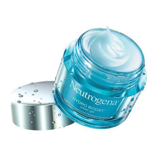 Neutrogena Hydro Boost water gel moisturizer