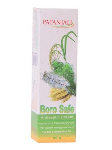 Patanjali Boro Safe 50 gm