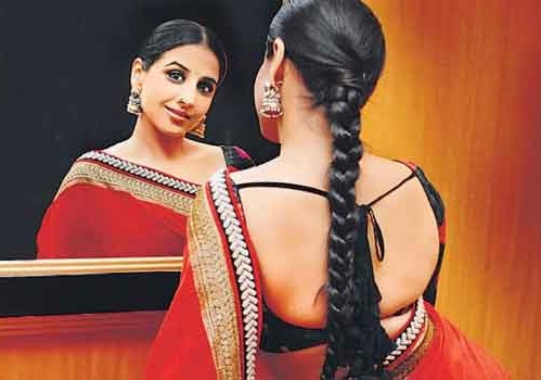 Pattu Saree Blouse Designs 11