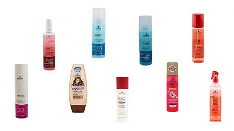 Schwarzkopf Hair Conditioners