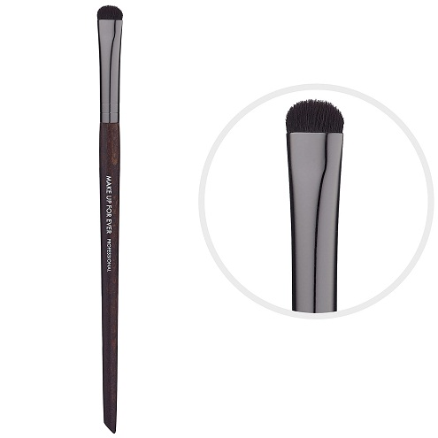 Sephora 262 angled eye liner brush