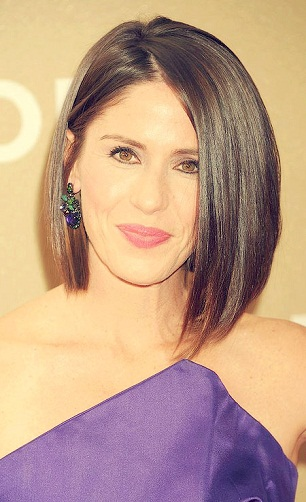 Short Hairstyles for fine Hair 4