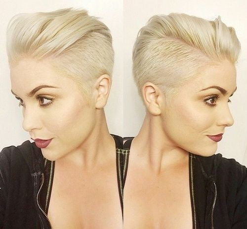 Short Hairstyles for fine Hair 5