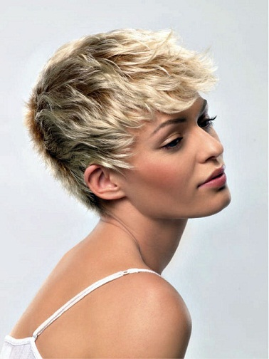 Short Pixie Hairstyles 3
