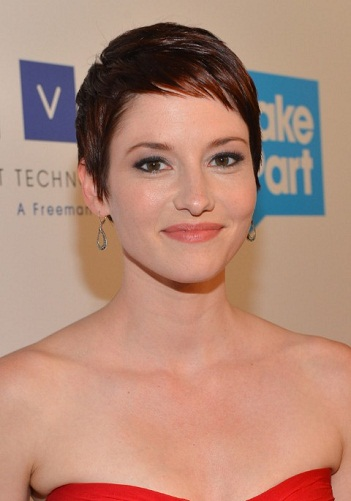Short Pixie Hairstyles 5