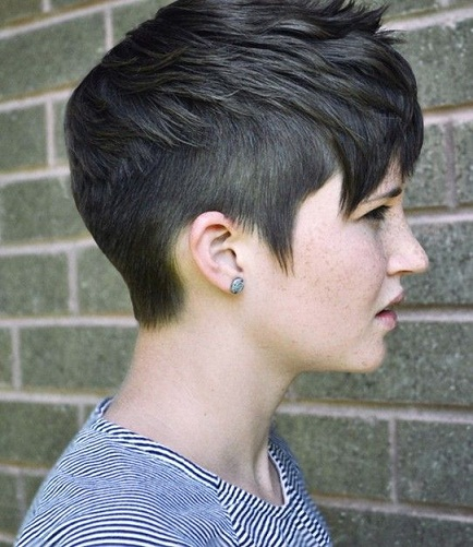 Short Pixie Hairstyles 6