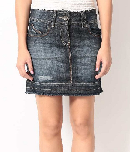 Short Skirts for Women