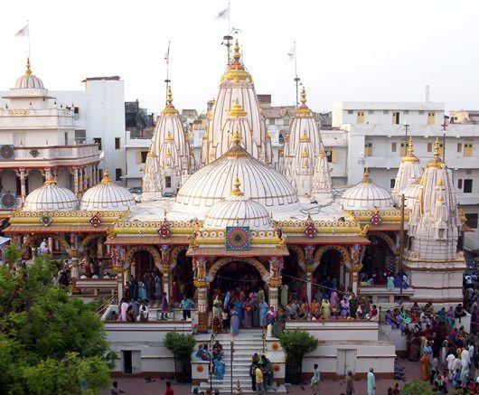 Shree Jagannath Mandir