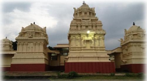 Shri Madhya Swami Malai Temple