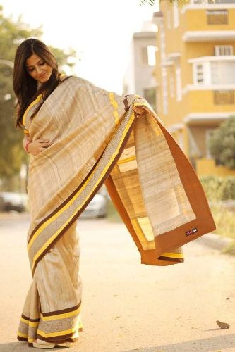 Silk cotton sarees  1