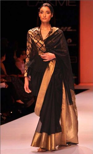 Silk cotton sarees 2