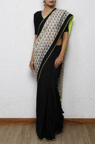 Silk cotton sarees 7