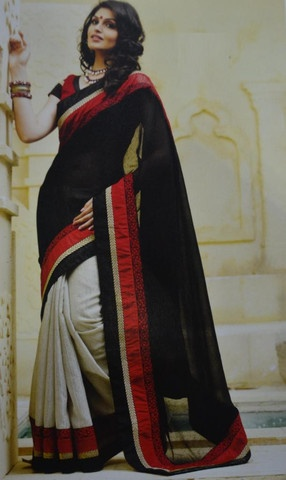 Silk cotton sarees 8