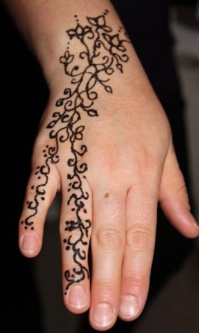 simple-leaves-mehendi-design-simple-and-easy-mehandi-designs-for-beginners
