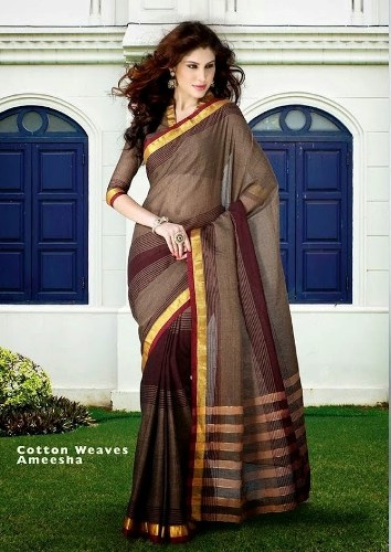 South cotton sarees 5