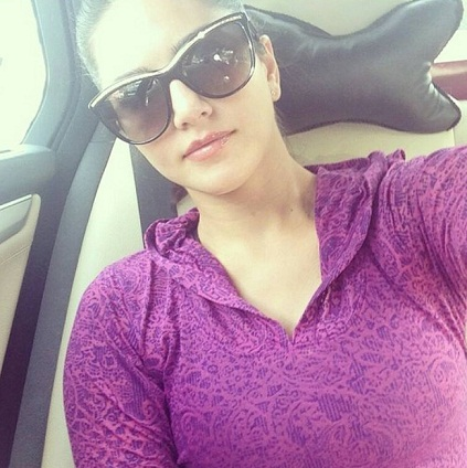Sunny Leone without makeup2