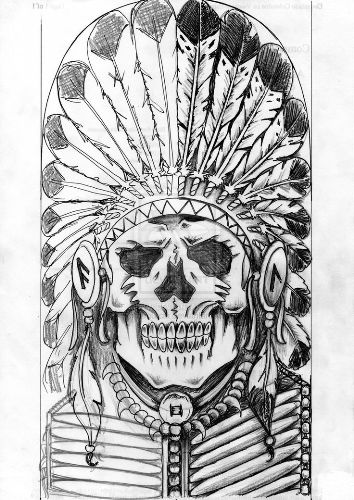 Tattoo sketches 3